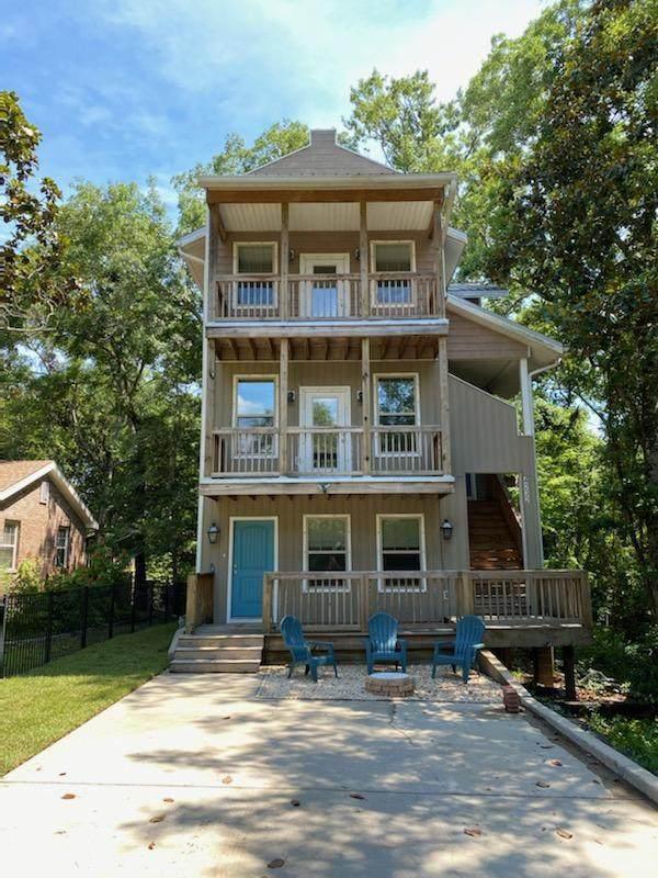 4232 Lancaster Drive, Niceville, FL 32578 (MLS #874822) :: Coastal Lifestyle Realty Group