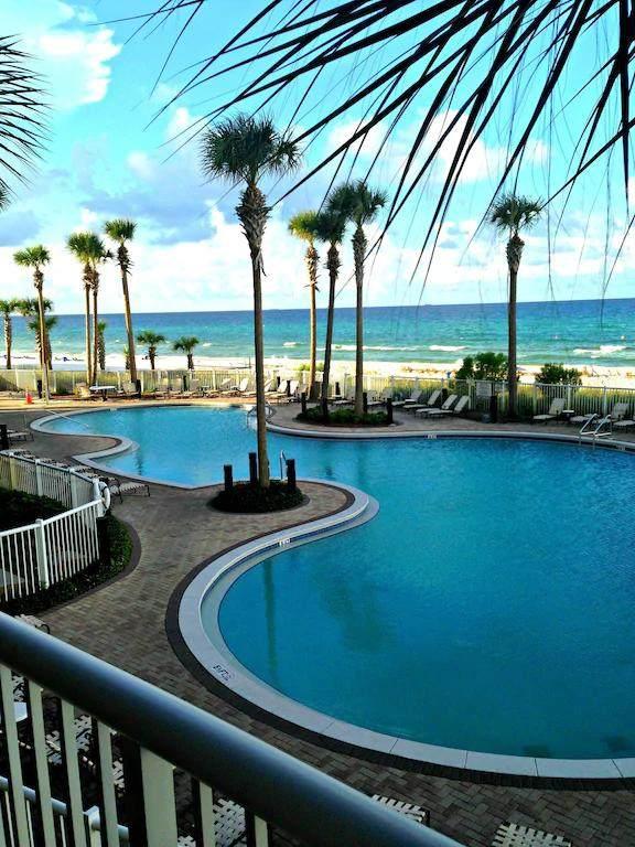 11807 Front Beach Road # 1-201, Panama City Beach, FL 32407 (MLS #874856) :: Engel & Voelkers - 30A Beaches