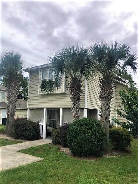 16 Enchanted Way, Santa Rosa Beach, FL 32459 (MLS #874889) :: NextHome Cornerstone Realty