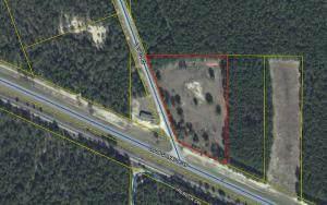5941 N Hwy 85, Crestview, FL 32536 (MLS #875033) :: Blue Swell Realty