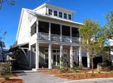 19 Muhly Circle, Santa Rosa Beach, FL 32459 (MLS #875115) :: Linda Miller Real Estate