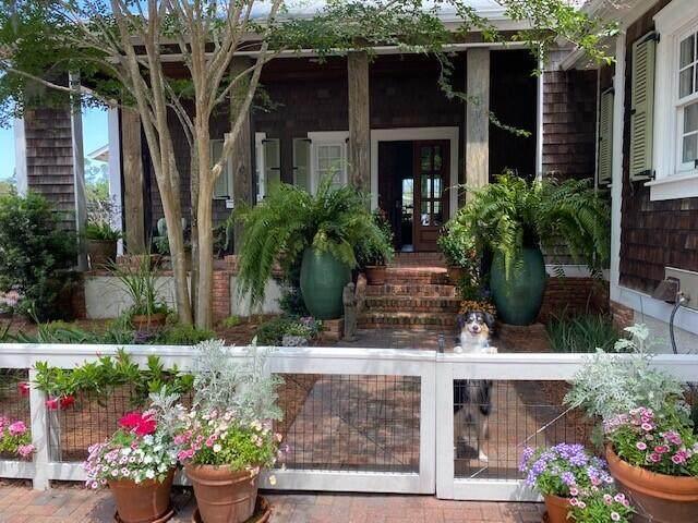 26 Driscoll Drive, Santa Rosa Beach, FL 32459 (MLS #875183) :: NextHome Cornerstone Realty
