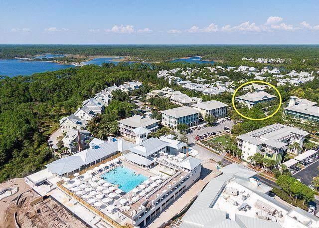 1701 E County Highway 30A Unit 304, Santa Rosa Beach, FL 32459 (MLS #875906) :: Coastal Luxury