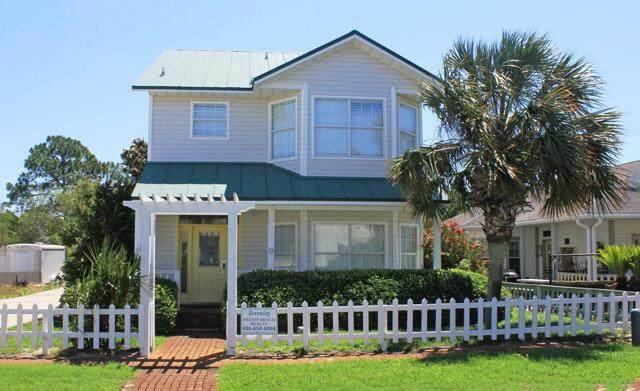92 Misty Way, Miramar Beach, FL 32550 (MLS #876076) :: Beachside Luxury Realty
