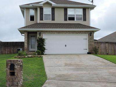 124 Bronze Circle, Crestview, FL 32539 (MLS #876656) :: Counts Real Estate on 30A