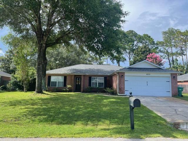4273 Shadow Lane, Niceville, FL 32578 (MLS #876891) :: Vacasa Real Estate