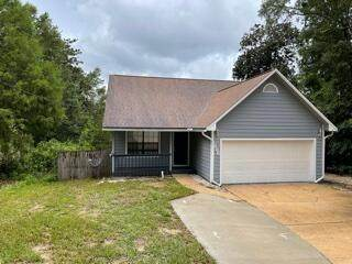 406 Monett Avenue, Niceville, FL 32578 (MLS #877316) :: Counts Real Estate on 30A