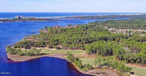 1531 Sharks Tooth Trail, Panama City Beach, FL 32413 (MLS #877434) :: Briar Patch Realty