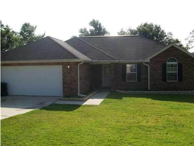 220 Tiffot Court, Crestview, FL 32539 (MLS #877468) :: Better Homes & Gardens Real Estate Emerald Coast