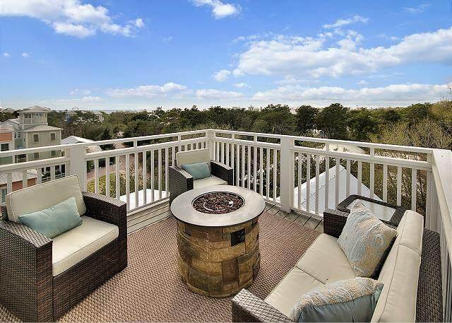 31 Wakulla Lane, Santa Rosa Beach, FL 32459 (MLS #877473) :: Better Homes & Gardens Real Estate Emerald Coast