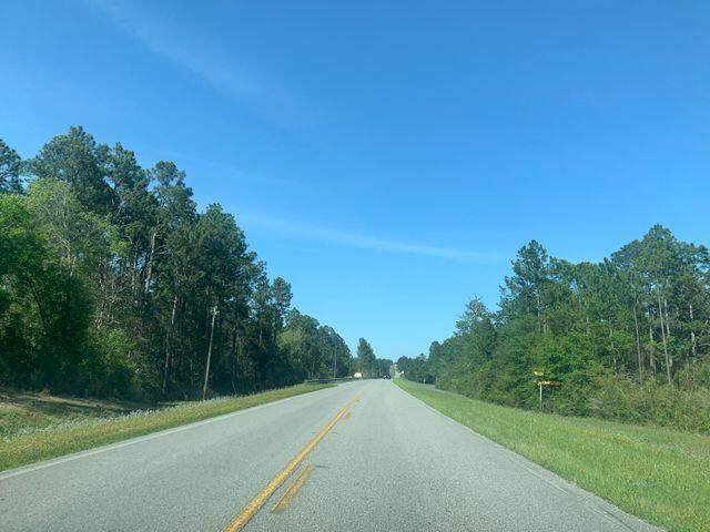 26+/- AC Whiting Field Circle Parcel T, Milton, FL 32570 (MLS #877475) :: Scenic Sotheby's International Realty