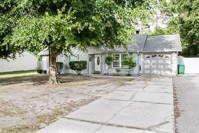 215 Brookmeade Drive, Crestview, FL 32539 (MLS #877491) :: Scenic Sotheby's International Realty