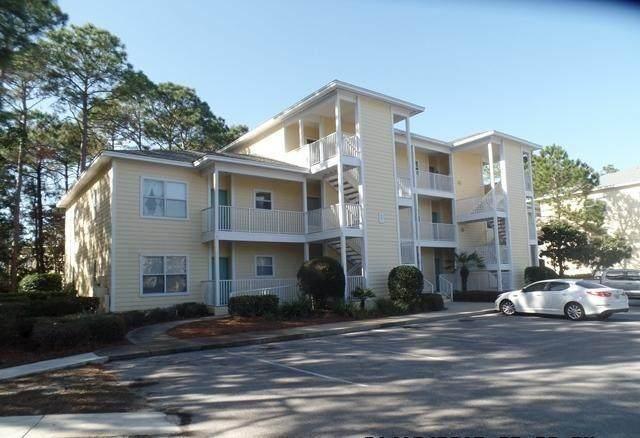 200 Sandestin Lane #909, Miramar Beach, FL 32550 (MLS #877514) :: Berkshire Hathaway HomeServices Beach Properties of Florida