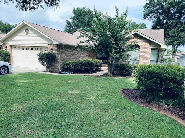 711 E Sunset Boulevard, Fort Walton Beach, FL 32547 (MLS #877567) :: Linda Miller Real Estate