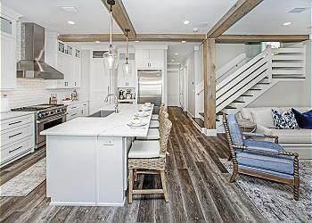 45 E Seacrest Beach Boulevard, Inlet Beach, FL 32461 (MLS #877717) :: The Premier Property Group