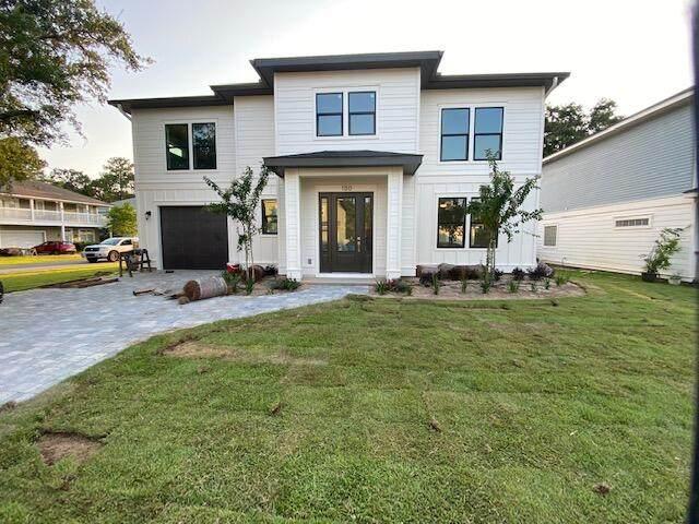 100 Rivercrest Circle, Santa Rosa Beach, FL 32459 (MLS #877781) :: Berkshire Hathaway HomeServices PenFed Realty