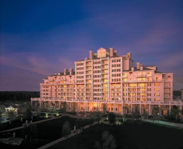 9500 Grand Sandestin Boulevard #2500, Miramar Beach, FL 32550 (MLS #878158) :: Better Homes & Gardens Real Estate Emerald Coast