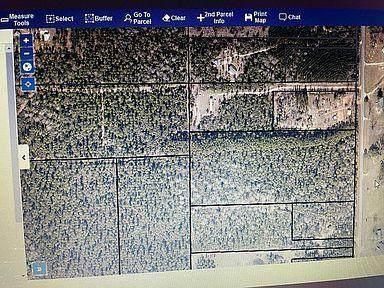 0000 County Line Road, Baker, FL 32531 (MLS #878185) :: Better Homes & Gardens Real Estate Emerald Coast