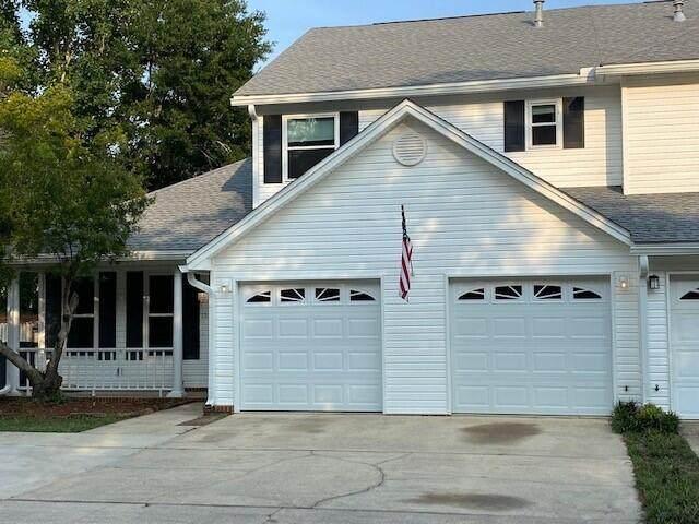 1182 N Bayshore Drive, Valparaiso, FL 32580 (MLS #878318) :: Better Homes & Gardens Real Estate Emerald Coast