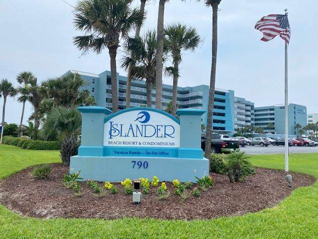 790 Santa Rosa Boulevard #4001, Fort Walton Beach, FL 32548 (MLS #878384) :: Better Homes & Gardens Real Estate Emerald Coast