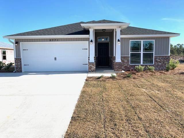 6282 Red Pepper Drive, Gulf Breeze, FL 32563 (MLS #878570) :: Vacasa Real Estate