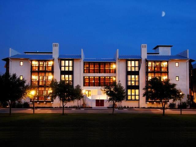 136 Georgetown Avenue Unit 1C-6, Rosemary Beach, FL 32461 (MLS #878670) :: Scenic Sotheby's International Realty