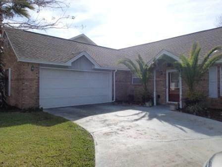 315 Rue Dianne, Mary Esther, FL 32569 (MLS #878797) :: Beachside Luxury Realty