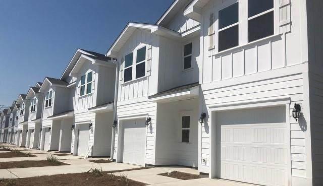 206 Sandhill Pines Drive Lot  83, Santa Rosa Beach, FL 32459 (MLS #878867) :: The Premier Property Group