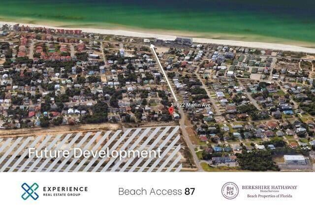21822 Marlin Avenue, Panama City Beach, FL 32413 (MLS #879300) :: The Premier Property Group