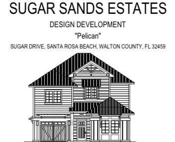 Lot 20 Sugar Sands Drive, Santa Rosa Beach, FL 32459 (MLS #879395) :: Scenic Sotheby's International Realty