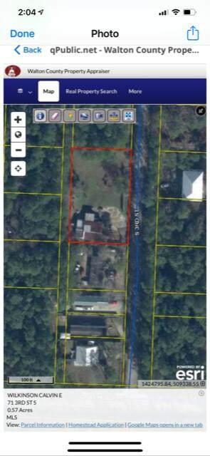 71 S 3rd Street, Santa Rosa Beach, FL 32459 (MLS #880007) :: Counts Real Estate Group