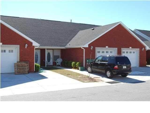 1150 Airport Road #128, Destin, FL 32541 (MLS #880015) :: The Premier Property Group