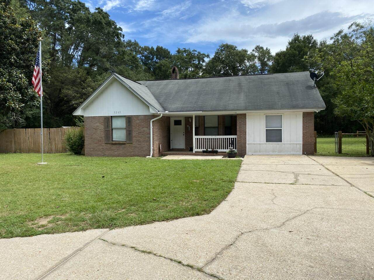 5265 Griffith Mill Road - Photo 1