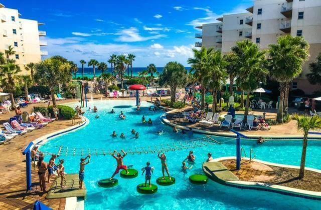 1110 Santa Rosa Boulevard Unit B424, Fort Walton Beach, FL 32548 (MLS #880796) :: Beachside Luxury Realty