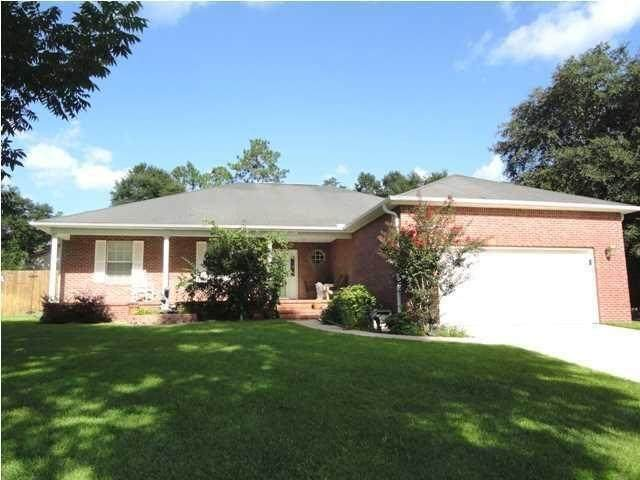126 Arapaho Trail Trail, Crestview, FL 32536 (MLS #880946) :: 30A Escapes Realty