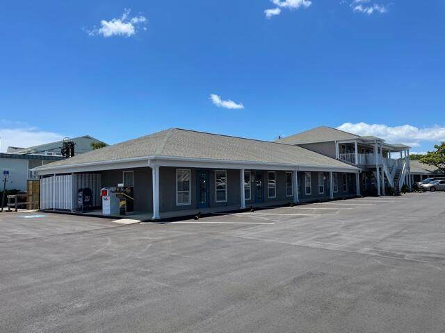 1234 Airport Road 126 - 128, Destin, FL 32541 (MLS #881305) :: Emerald Life Realty