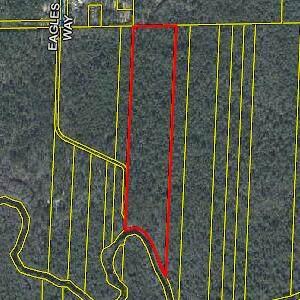 20.2 Acres Eagles Way, Defuniak Springs, FL 32433 (MLS #881553) :: RE/MAX By The Sea