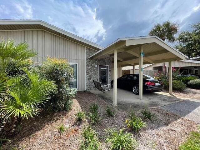 57 Starfish Cove Unit 90A, Miramar Beach, FL 32550 (MLS #881564) :: The Premier Property Group