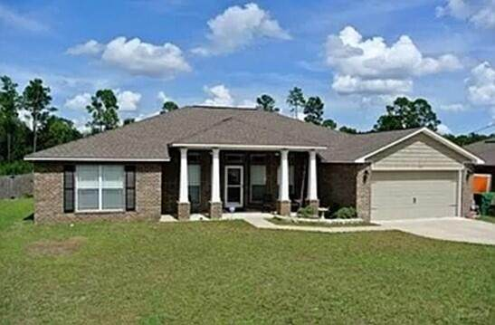 2661 Corner Creek Road, Crestview, FL 32536 (MLS #881617) :: Counts Real Estate Group
