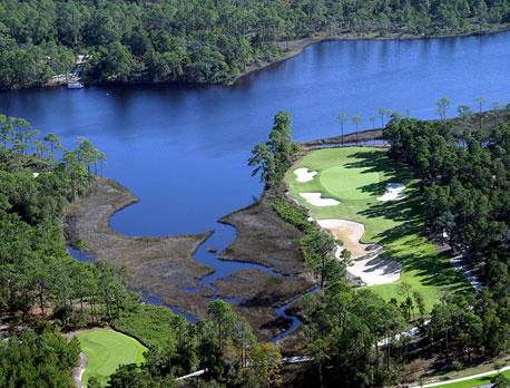 1736 Lost Cove Lane Lot Bxiii-4, Panama City Beach, FL 32413 (MLS #881760) :: Briar Patch Realty