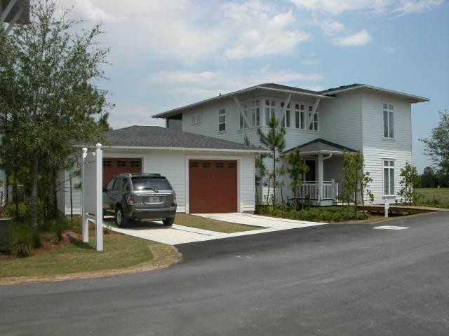 8116 Inspiration Drive C2, Miramar Beach, FL 32550 (MLS #881832) :: Berkshire Hathaway HomeServices Beach Properties of Florida