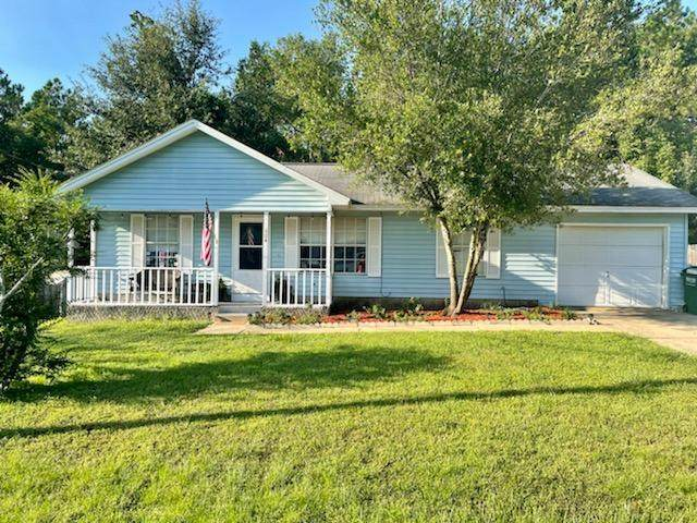 224 Southview Drive, Crestview, FL 32536 (MLS #881929) :: Counts Real Estate Group