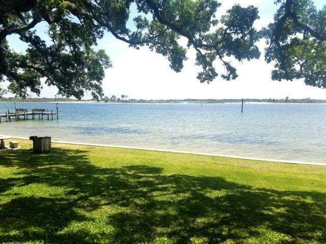 209 W Miracle Strip Parkway G305, Mary Esther, FL 32569 (MLS #881962) :: Blue Swell Realty