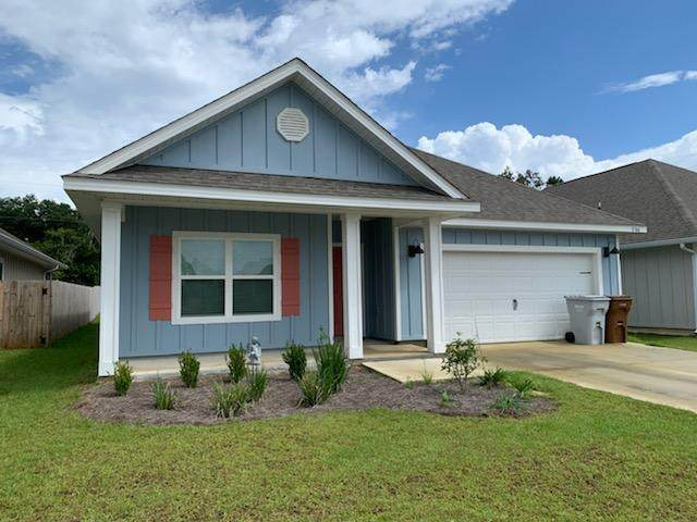 5744 Conley Court, Pace, FL 32571 (MLS #882081) :: Somers & Company