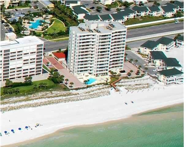 770 Gulf Shore Drive Unit 302, Destin, FL 32541 (MLS #882301) :: Classic Luxury Real Estate, LLC