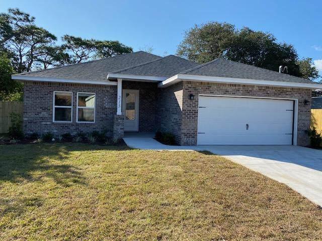 420 Little John Road, Mary Esther, FL 32569 (MLS #882334) :: Scenic Sotheby's International Realty