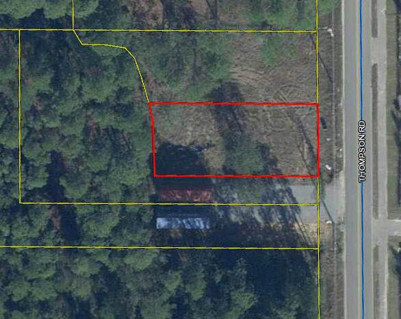 Lot 2 Thompson Road, Santa Rosa Beach, FL 32459 (MLS #882387) :: Classic Luxury Real Estate, LLC