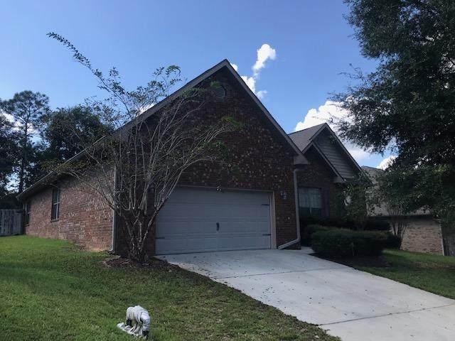 613 Red Fern Road, Crestview, FL 32536 (MLS #882418) :: Scenic Sotheby's International Realty