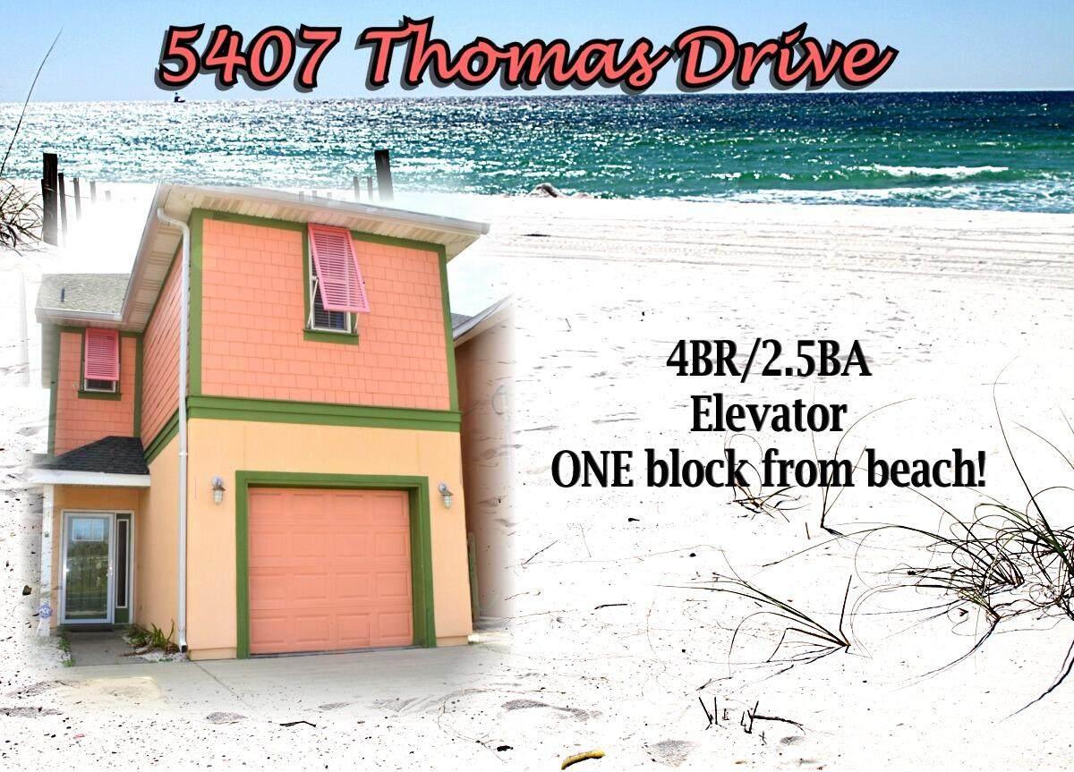 5407 Thomas Drive - Photo 1