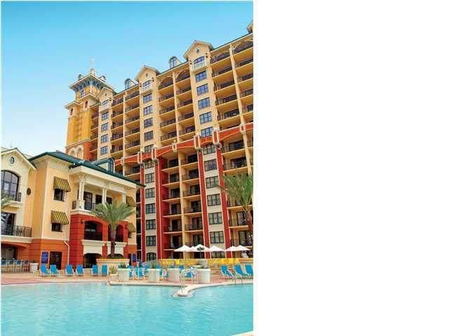 10 Harbor Boulevard E408g, Destin, FL 32541 (MLS #883154) :: Scenic Sotheby's International Realty